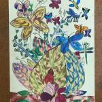 Гереева Раяна 10 лет Весна, пробуждение природы
