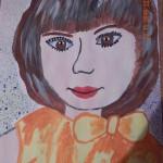 Демидова Марина 7 лет Мама