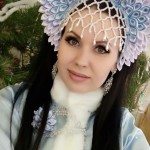 Дерезина Анна Александровна