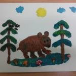 Муртазина Аделина 6 лет Хозяин леса