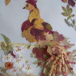 Птица-Осень  Головяшкин Тимофей, 8 лет