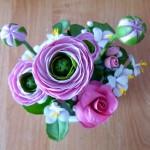 Ротанова Роза Хуббидтиновна Цветы