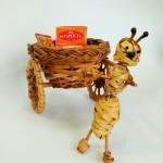 Усанова Алена 10 лет Домовитый муравей