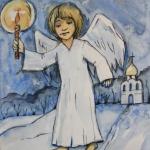 Марусов Илья 13 лет